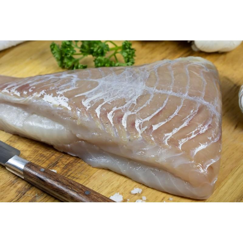 Filet de Lieu Noir - Filets de poissons - MonBeauPoisson.fr