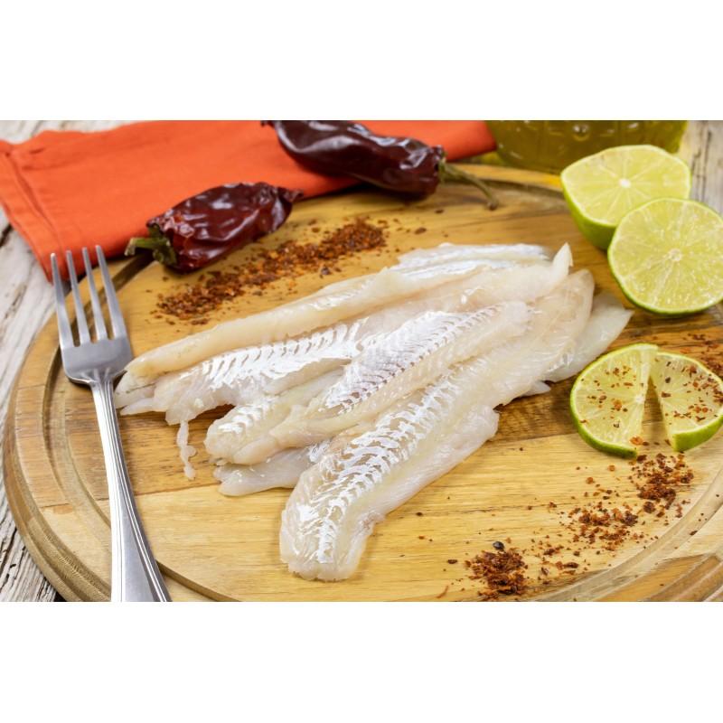 Filet de Merlan - Filets de poissons - MonBeauPoisson.fr