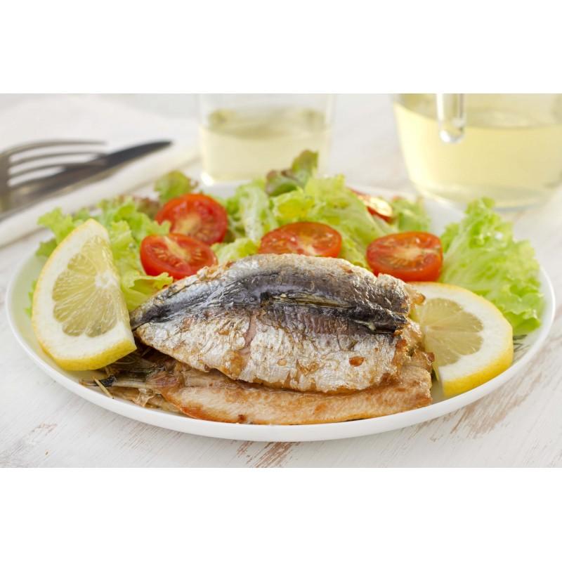 Filet de Sardines - Filets de poissons - MonBeauPoisson.fr