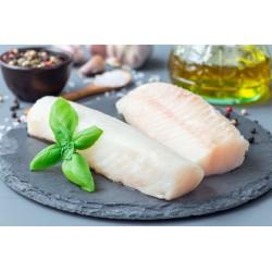 Dos de Cabillaud - Filets de poissons - MonBeauPoisson.fr