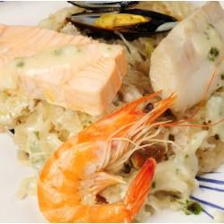 Choucroute de la mer - Plats cuisinés - MonBeauPoisson.fr