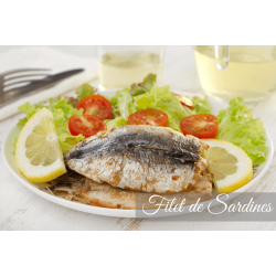 Panier poissons Classiques 1 - Classiques - MonBeauPoisson.fr