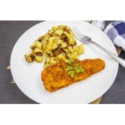 10 Colin Pane d'Alaska de 100G - Plats cuisinés - MonBeauPoisson.fr
