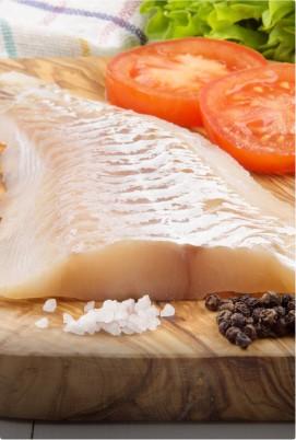 Filets de poissons